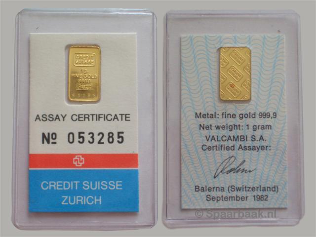 hoeveel is 1 kilo goud waard
